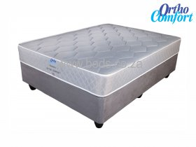 Ortho-Comfort - Snoozzz - Double Bed - 188cm