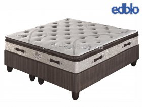 Edblo - Coral Pillow Top - King Size Bed - 188cm