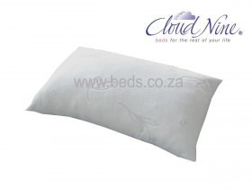 Cloud Nine - Chipped Memory Pillow