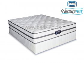Simmons Beautyrest - Classic - Firm - Double Bed - 200cm