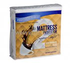 Super Deluxe - Waterproof Mattress Protector - Queen Size