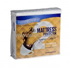 Protect·A·Bed - Superior Comfort - Waterproof Mattress Protector - Single