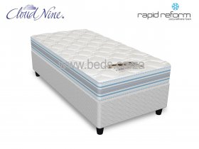 Cloud Nine - Lodestar - Single Bed - 188cm