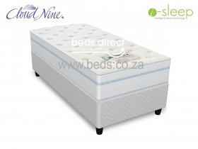 Cloud Nine - Camden XT - Three Quarter Bed - 188cm