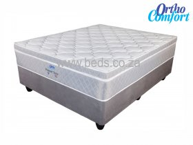 Ortho-Comfort - Pamper Zone - Queen Size Bed - 200cm