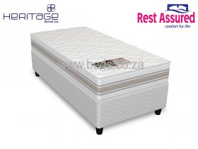 Rest Assured - Weightmaster - Single Bed - 188cm