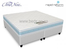 Cloud Nine - Classic - King Size Bed - 200cm