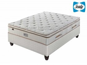 Sealy Posturepedic - Avignon Medium Pillow Top - Double Bed - 200cm
