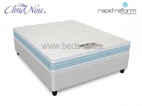 Cloud Nine - Classic - Double Bed - 200cm