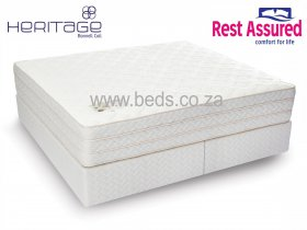 Rest Assured - Weightmaster - King Size Bed - 200cm