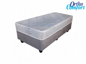 Ortho-Comfort - Snoozzz - Three Quarter Bed - 188cm