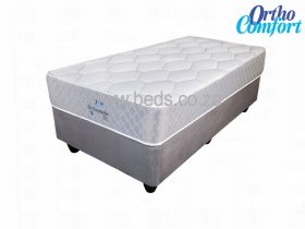 Ortho-Comfort - Orthopaedic - Single Bed - 200cm