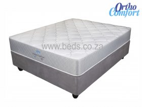Ortho-Comfort - Pocket Comfort - Double Bed - 200cm