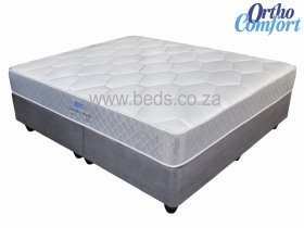 Ortho-Comfort - Luxury Flex - King Size Bed - 188cm