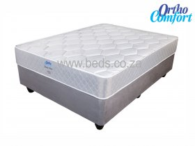 Ortho-Comfort - Sleep-Rite - Double Bed - 188cm