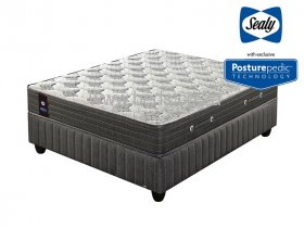 Sealy Posturepedic - Amon Firm - Queen Size Bed - 200cm