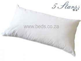 5 Star Comfy-Fill Pillow (King)