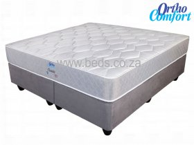 Ortho-Comfort - Classic - King Size Bed - 200cm