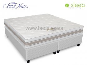 Cloud Nine - Travel-Flex - King Size Bed - 200cm