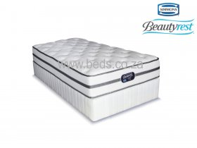 Simmons Beautyrest - Classic - Firm - Three Quarter Bed - 188cm