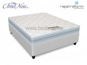 Cloud Nine - Lodestar - Queen Size Bed - 188cm