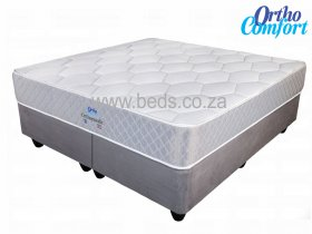 Ortho-Comfort - Orthopaedic - King Size Bed - 188cm