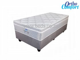 Ortho-Comfort - Pamper Zone - Three Quarter Bed - 200cm