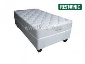 Restonic - Alaska Firm - Three Quarter Bed - 188cm