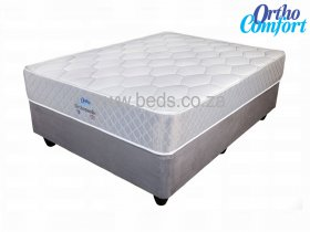 Ortho-Comfort - Orthopaedic - Queen Size Bed - 200cm