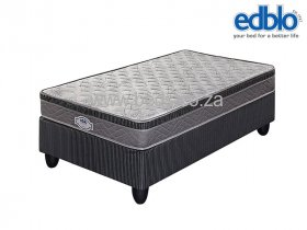 Edblo - Kwango Support Top - Three Quarter Bed - 188cm
