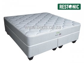 Restonic - Alaska Firm - King Size Bed - 188cm