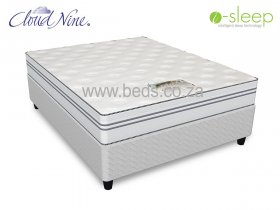 Cloud Nine - Epic Comfort - Queen Size Bed - 188cm
