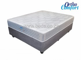 Ortho-Comfort - Luxury Flex - Queen Size Bed - 188cm
