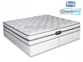 Simmons Beautyrest - Classic - Firm - King Size Bed - 188cm