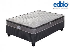 Edblo - Kwango Support Top - Queen Size Bed - 188cm