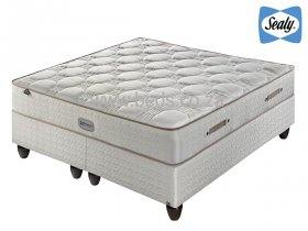 Sealy Posturepedic - Avignon Firm - King Size Bed - 200cm