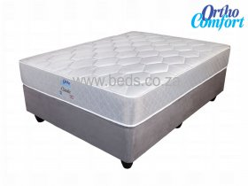Ortho-Comfort - Classic - Double Bed - 188cm