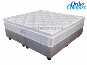 Ortho-Comfort - Pamper Zone - King Size Bed - 188cm