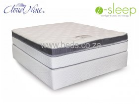 Cloud Nine - Grande BT - Queen Size Bed - 200cm